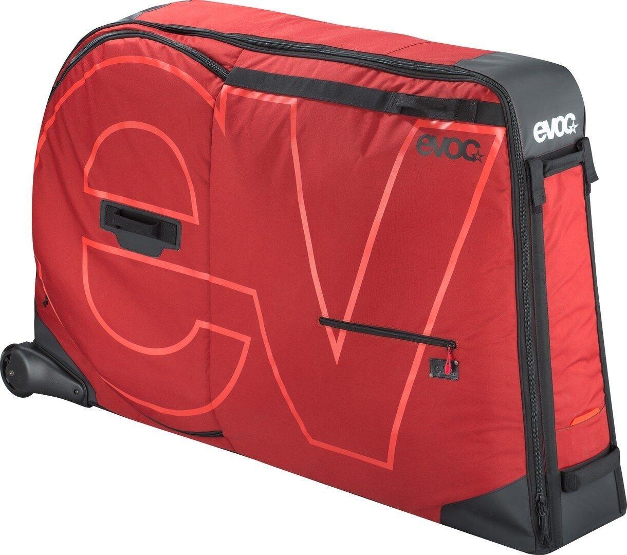 Evoc Bike Travel Bag 285L  - Red - Size: One Size