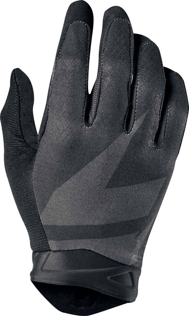 shift 3lack air gloves black 2xl