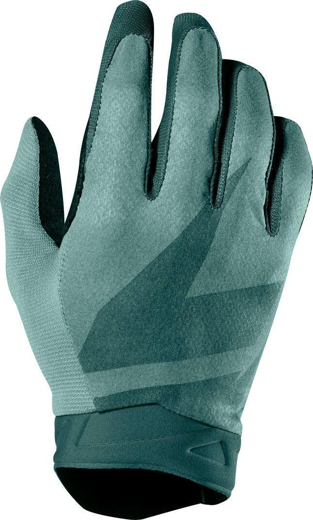 shift 3lack air gloves blue l