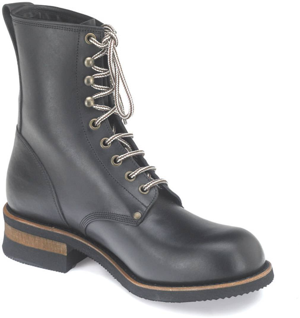 Kochmann Worker Outdoor Boots Black 37