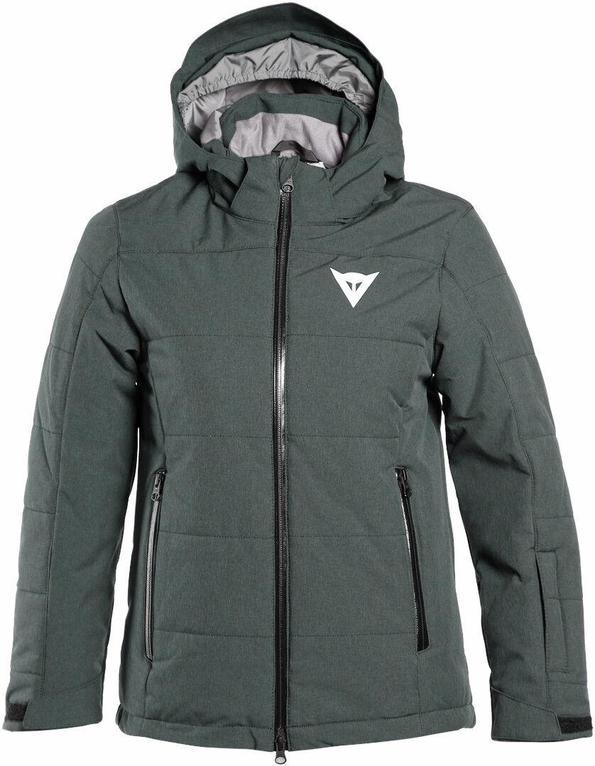 Dainese Scarabeo Padding Youth Ski Jacket  - Black - Size: 4XL 62 64