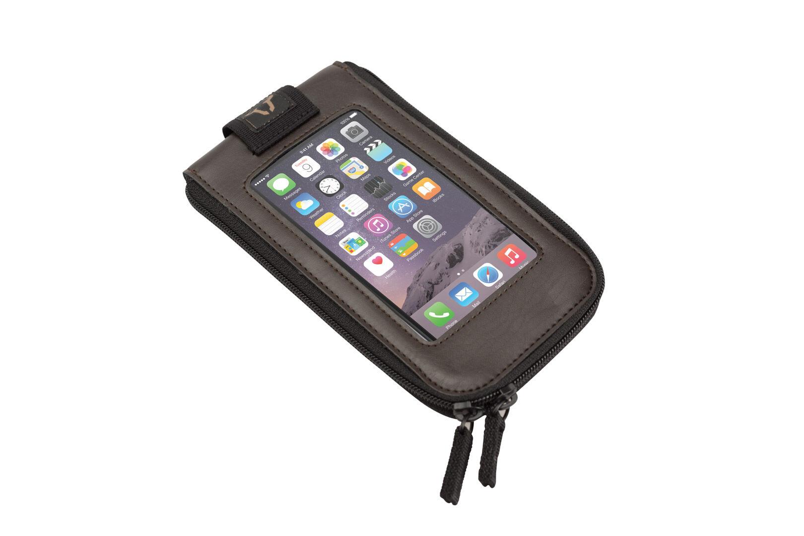 SW-Motech Legend Gear smartphone bag LA3 - Accessory bag. Touch com...