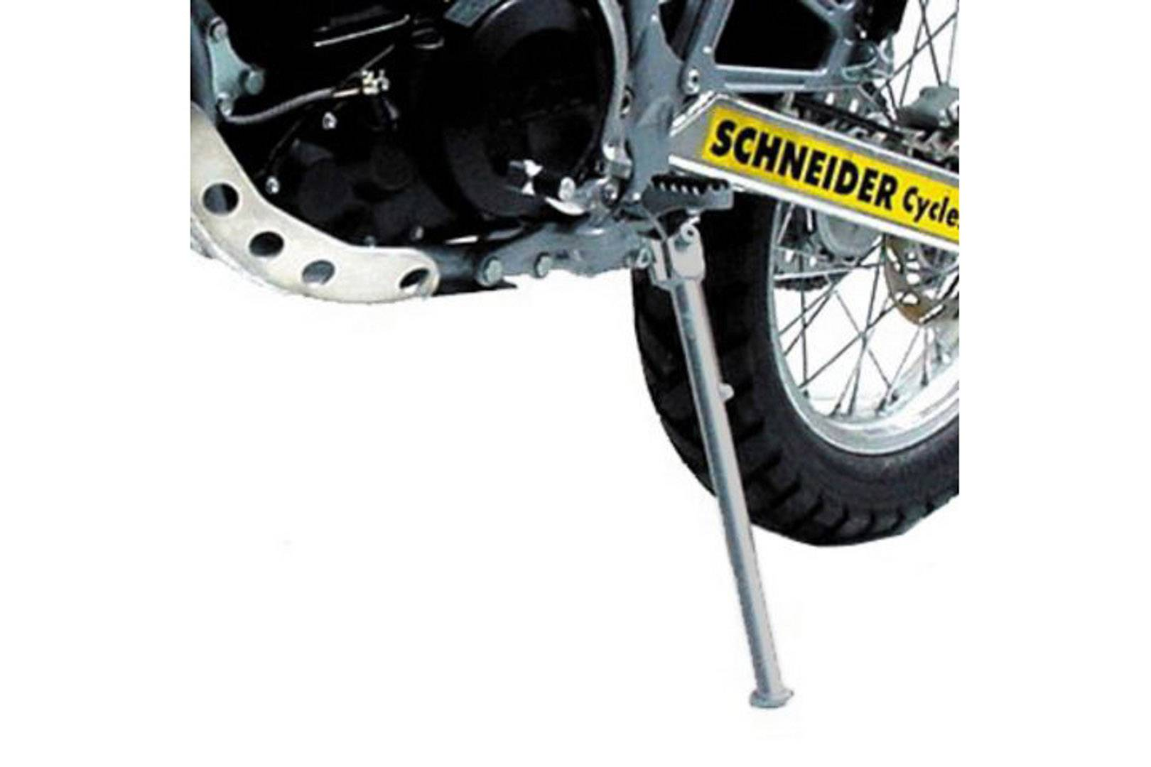 sw motech side stand grey wheel size front