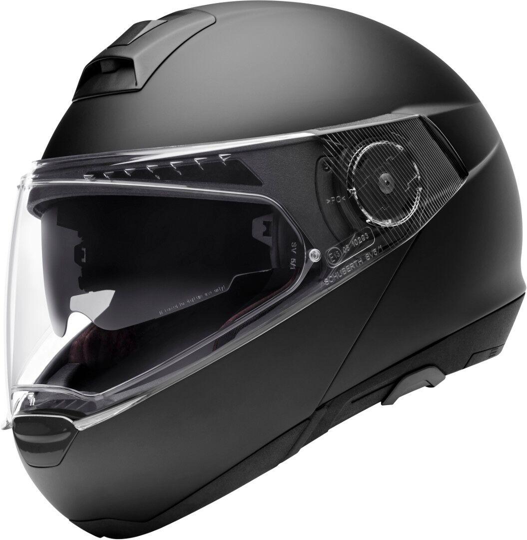schuberth c4 pro women helmet black 53