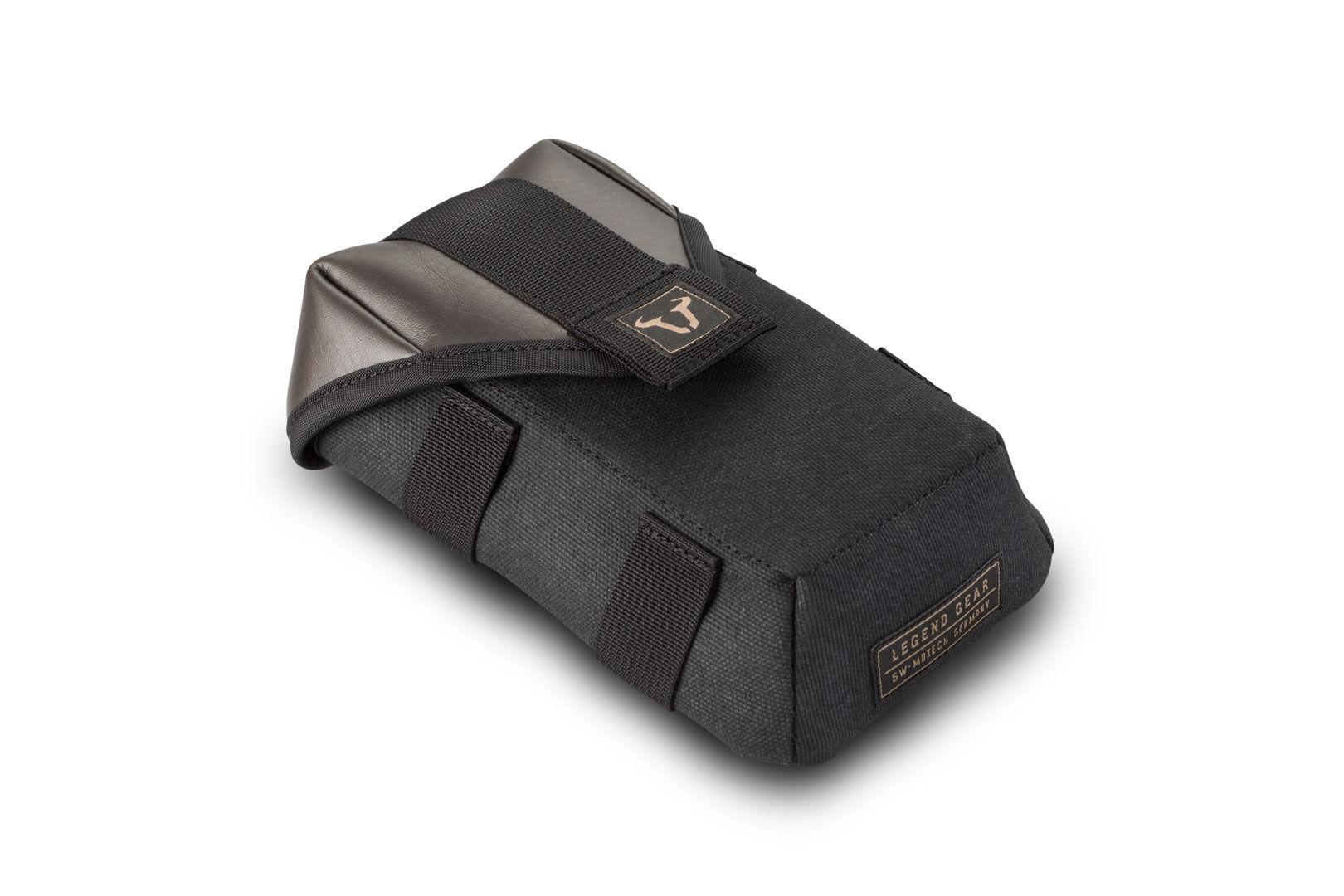 SW-Motech Legend Gear accessory bag LA1 - 0.8 l. Splash-proof. accessory bag LA1 0,8 Liter Splash-proof