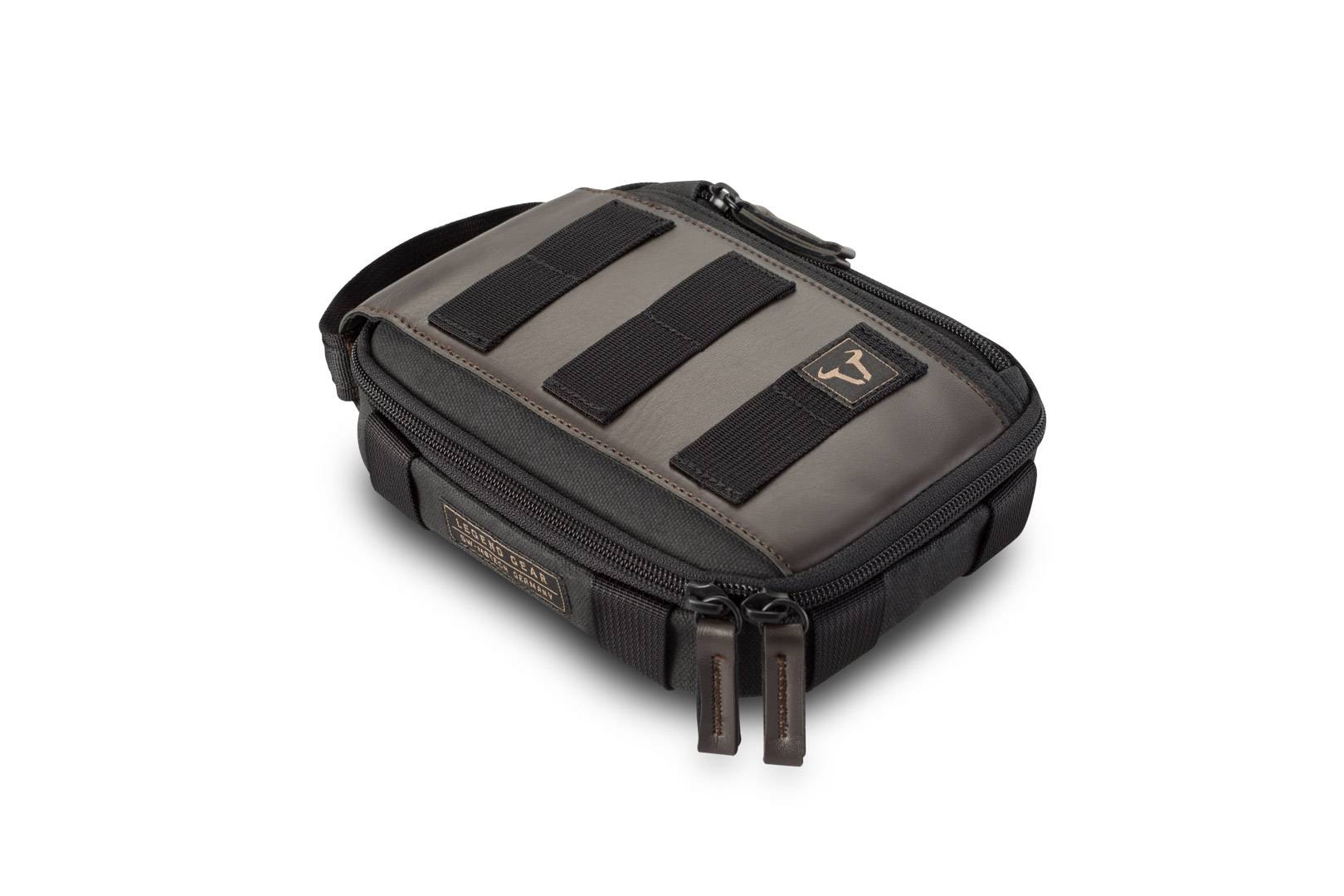 SW-Motech Legend Gear accessory bag LA2 - 1.2 l. Splash-proof. accessory bag LA2 1,2 Liter Splash-proof