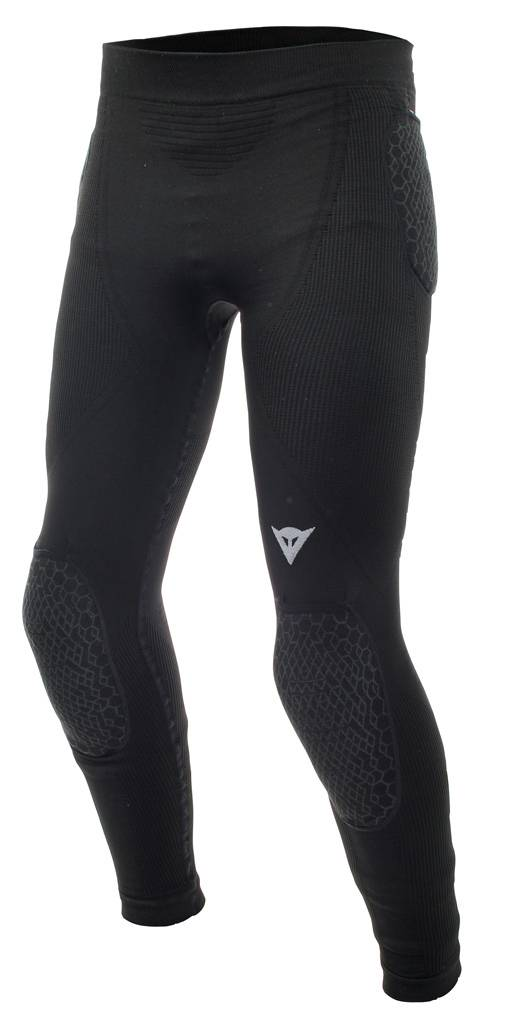 dainese trailknit pro armor winter protector pants black