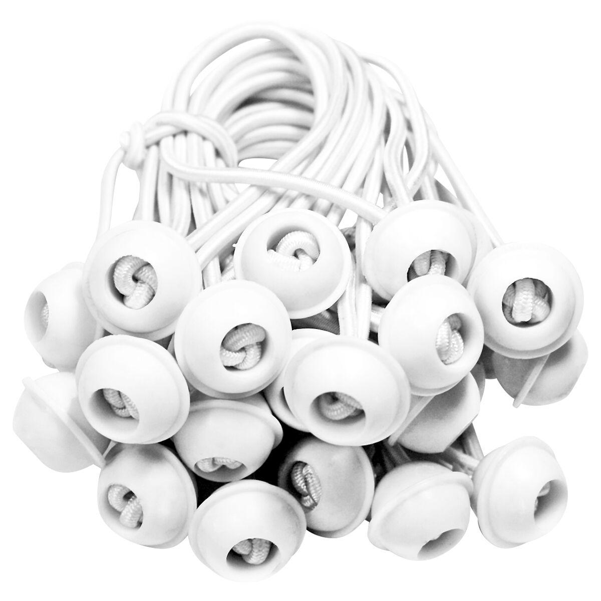 TOOLPORT Accessories Rubber white