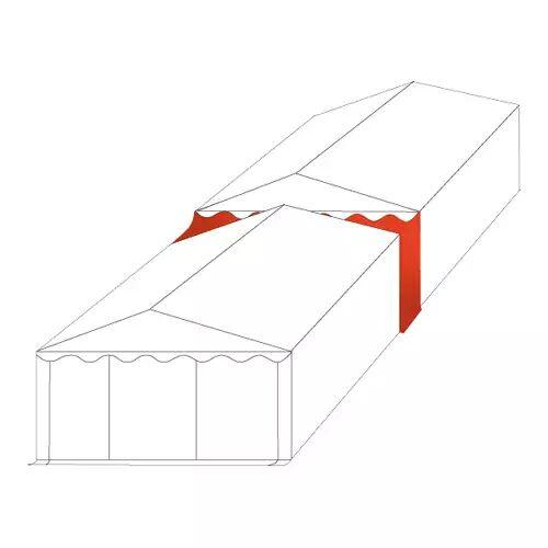 TOOLPORT Accessories PVC white