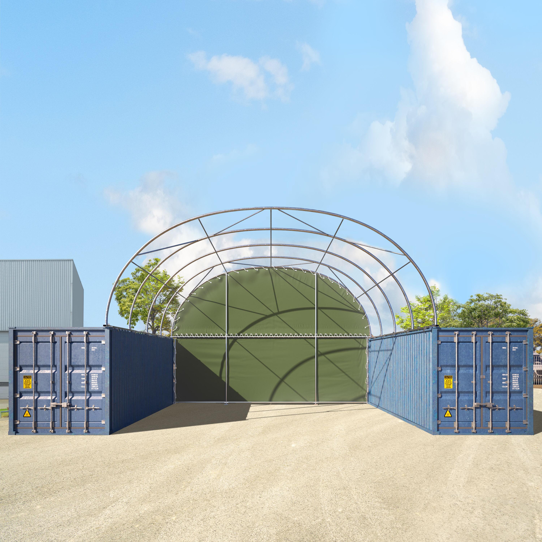TOOLPORT Accessories 8x***m dark green waterproof