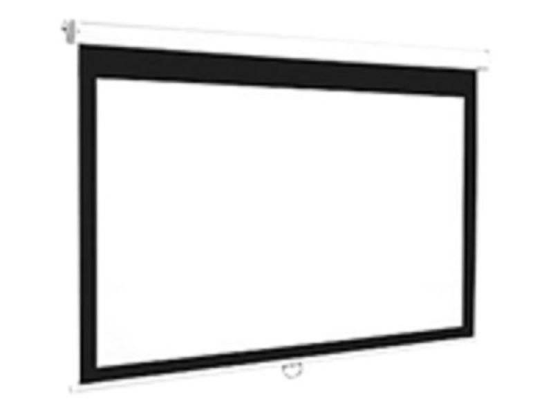 extra value bjurab euroscreen connect wide format projection