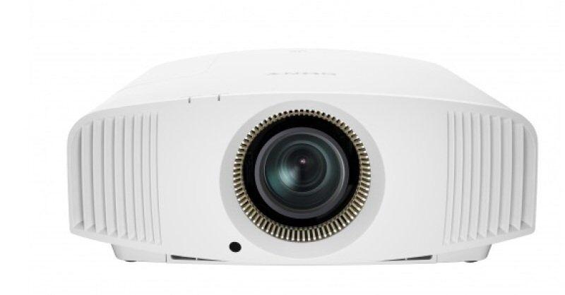 sony vpl hw45es fullhd 3d projector bundle