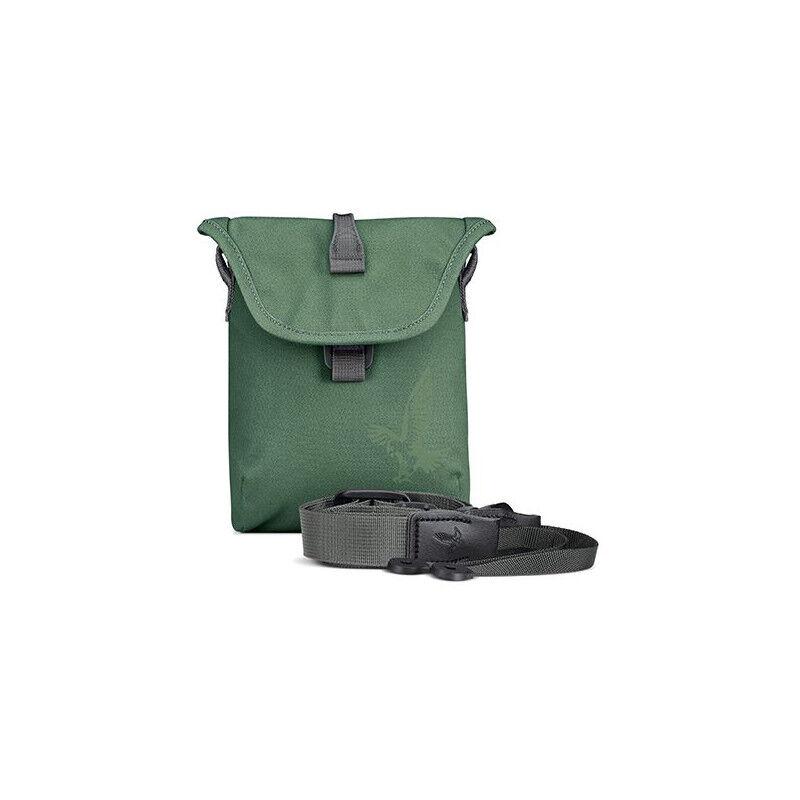 Swarovski CL binoculars URBAN JUNGLE accessory package