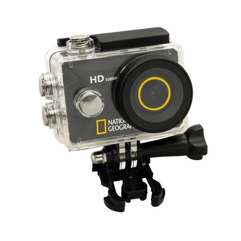 national geographic full hd wlan action camera explorer