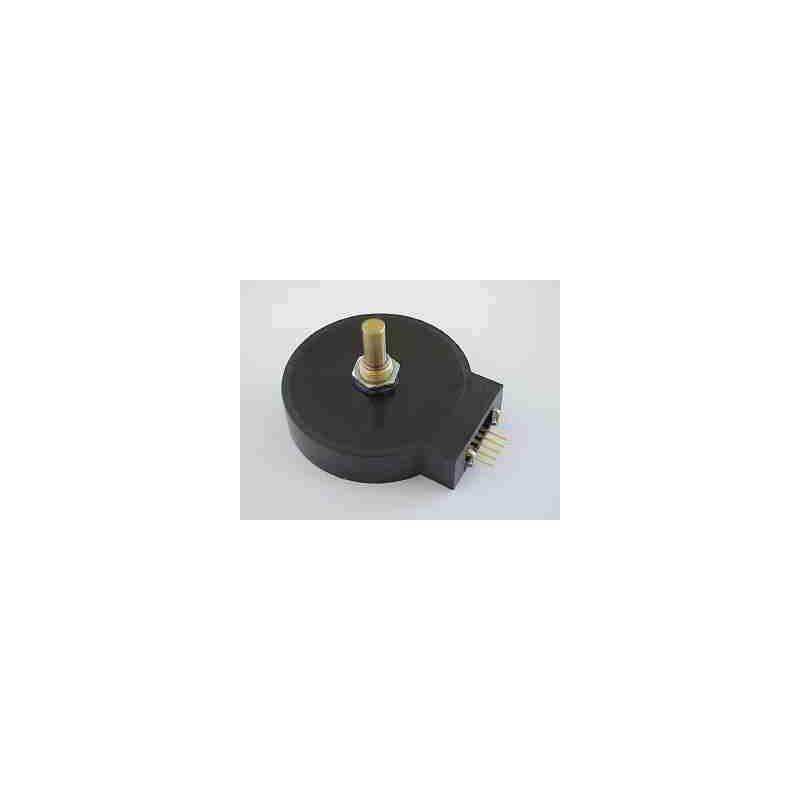 Astro Electronic 2 angle Encoder, dissolution 8192; ؘ 56mm; with ball bearings