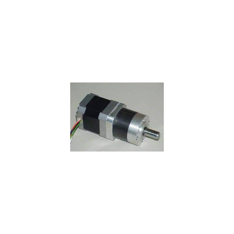 Astro Electronic SECM5-Schrittmotor with planetary gear 16:1 wave Ø 10mm