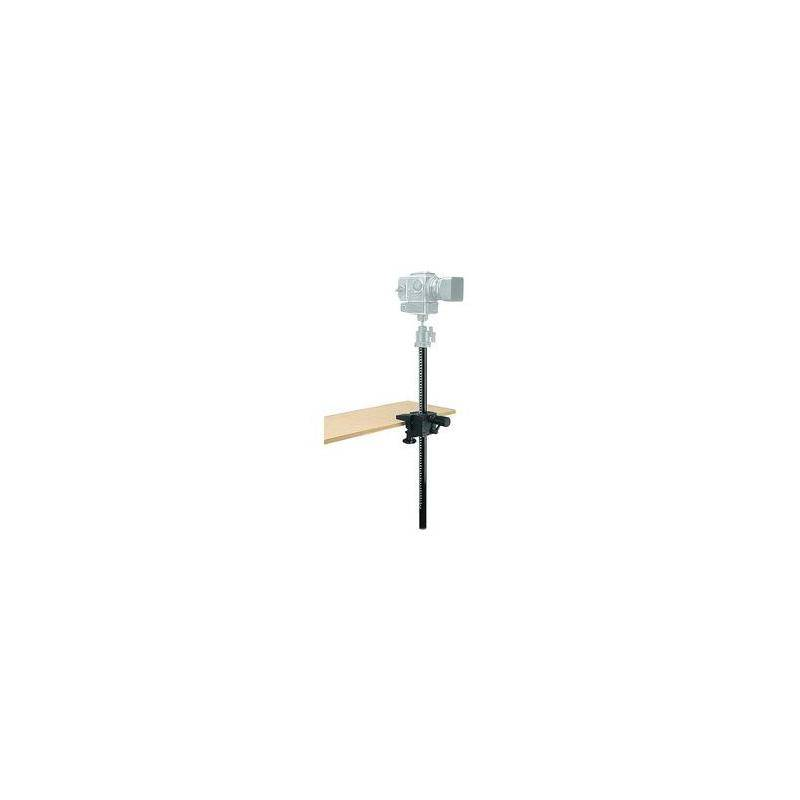manfrotto 131tc geared column table clamp