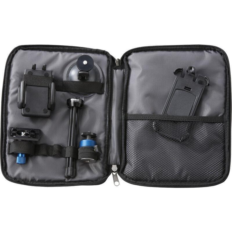 novoflex tripod phone kit