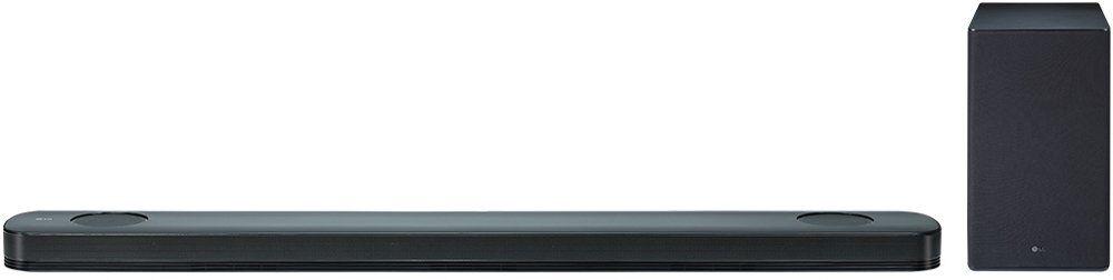 lg sj3 soundbar 2 1ch 300w wireless