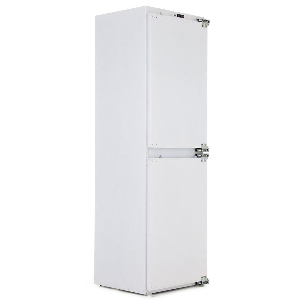 rangemaster rfxf5050 int frost free integrated fridge freeze