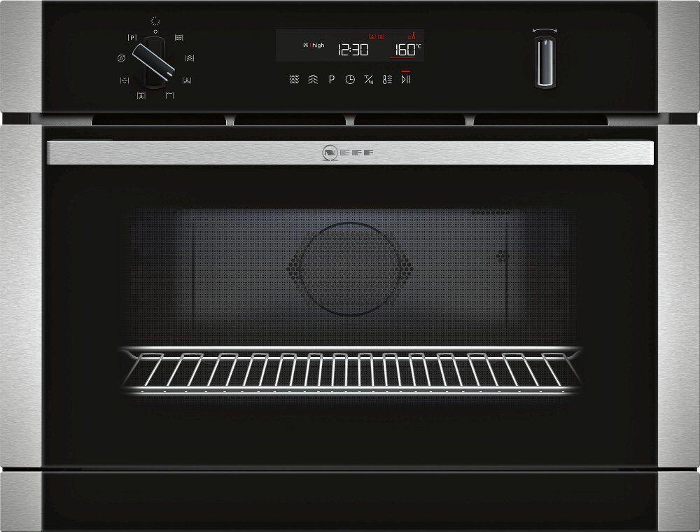 neff n50 c1apg64n0b built combination microwave stainless