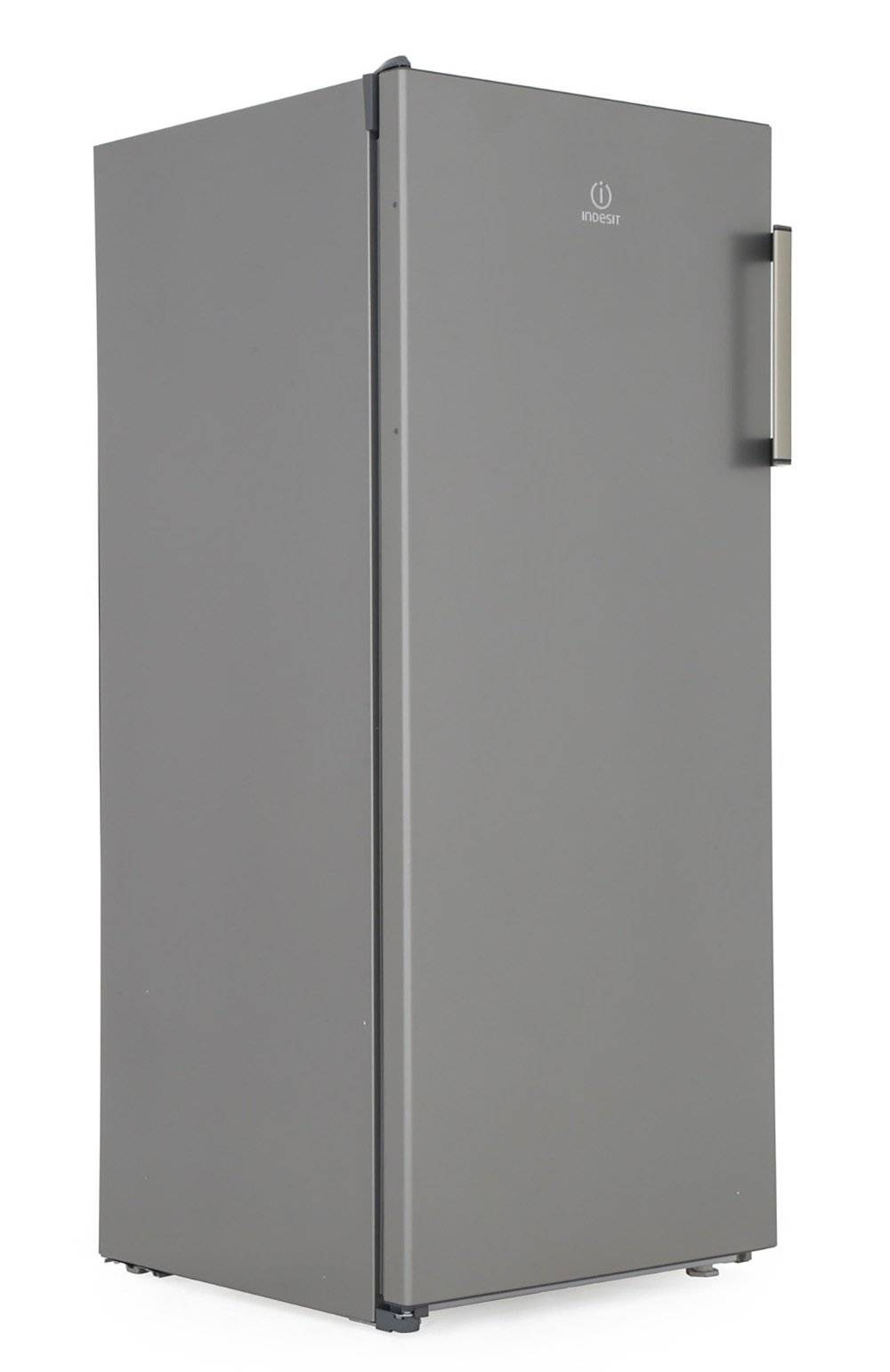 Indesit UI4 1 S UK.1.1 Static Tall Freezer - Silver