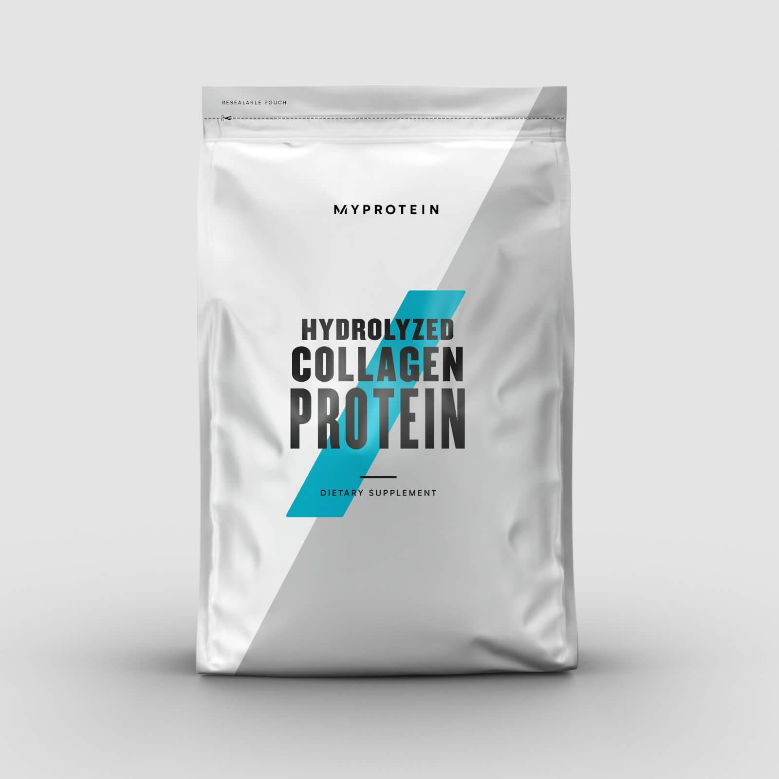 Myprotein Collagen Protein - 0.55lb - Unflavored