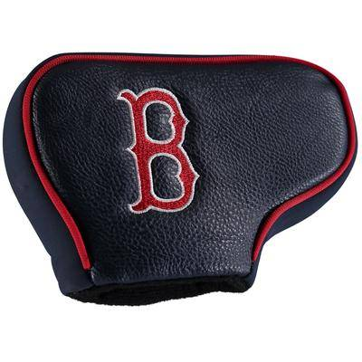 """""""""""""""Team Golf"""""""""""" """"""""""""Boston Red Sox Golf Blade Putter Cover"""""""""""""""