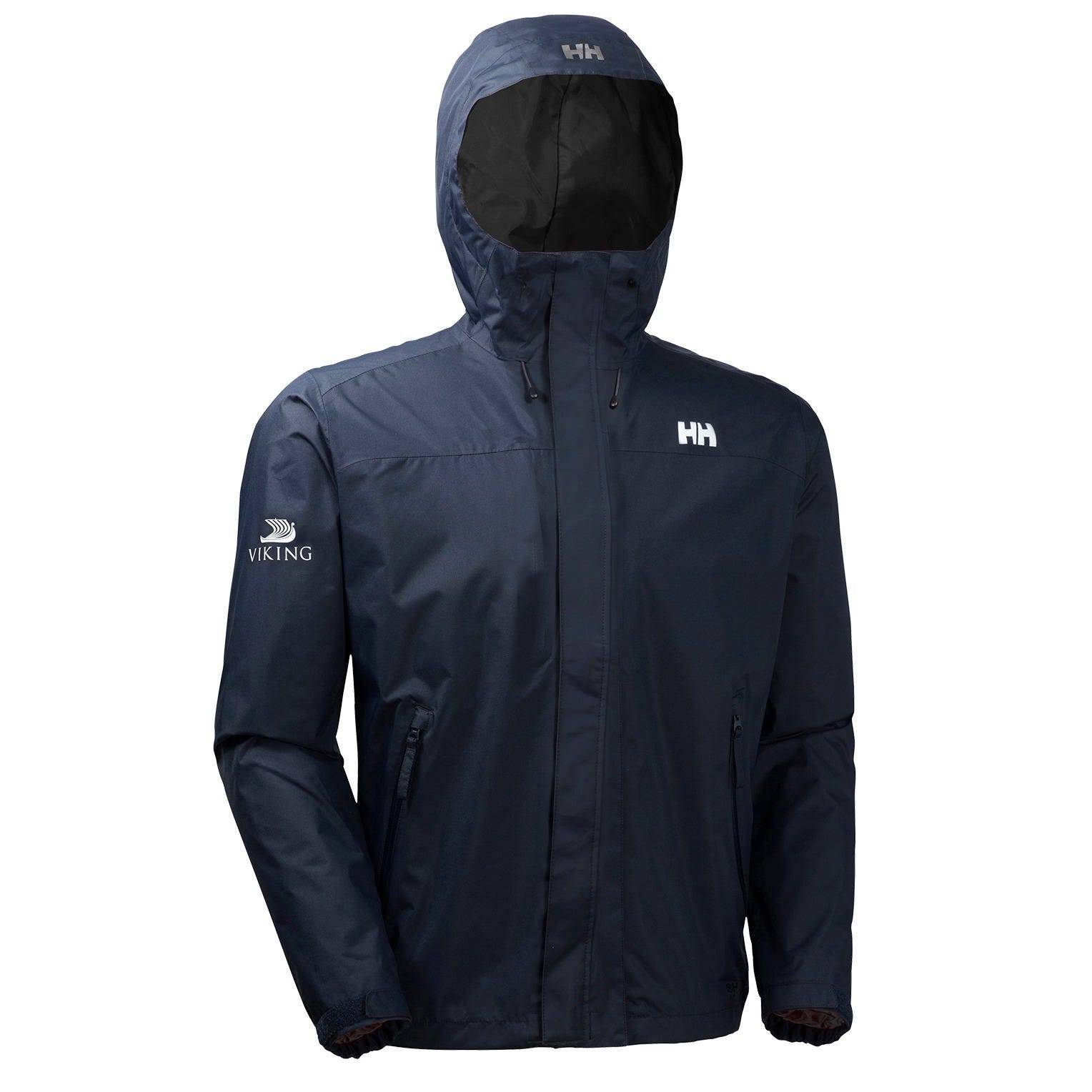 Helly Hansen Viking Cruises Vancouver Jacket Navy S