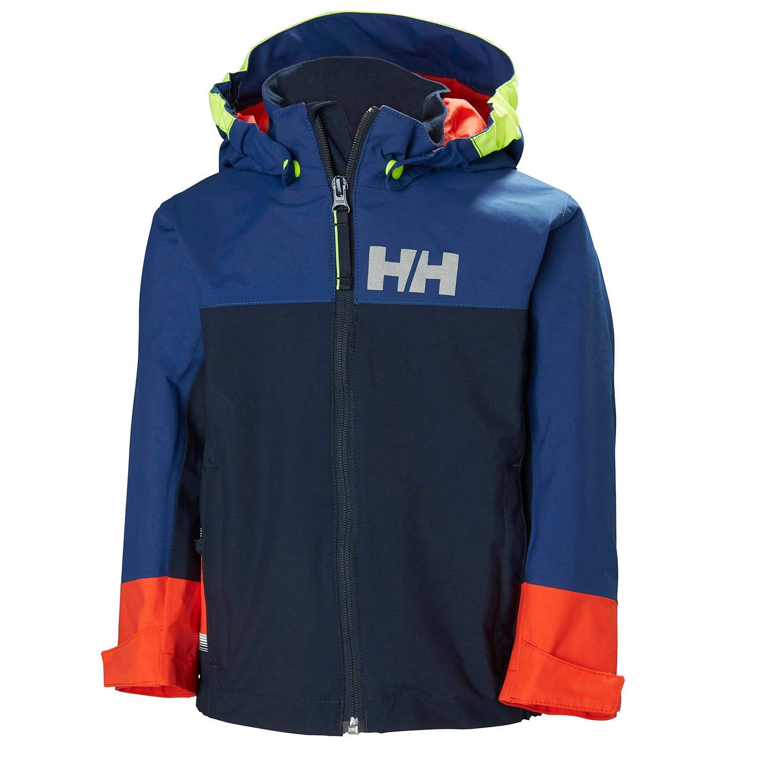 Helly Hansen Kids Norse Jacket Navy 86/1