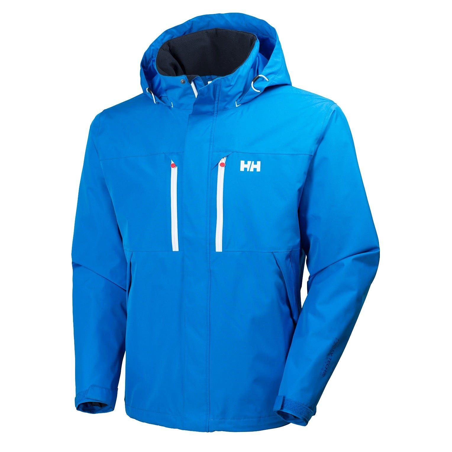 Helly Hansen Bykle Rain Jacket