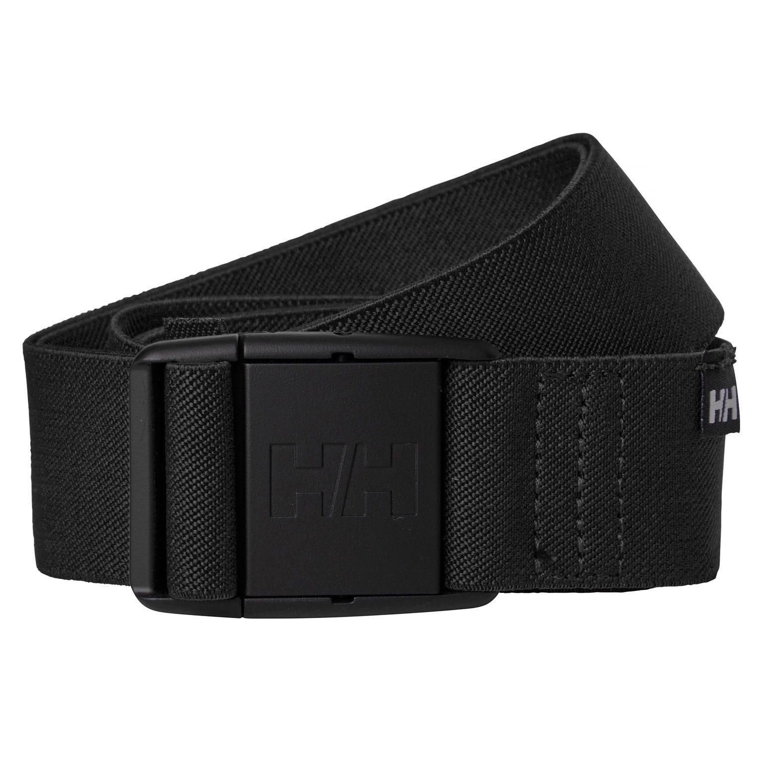 Helly Hansen Adventure Belt Black 130