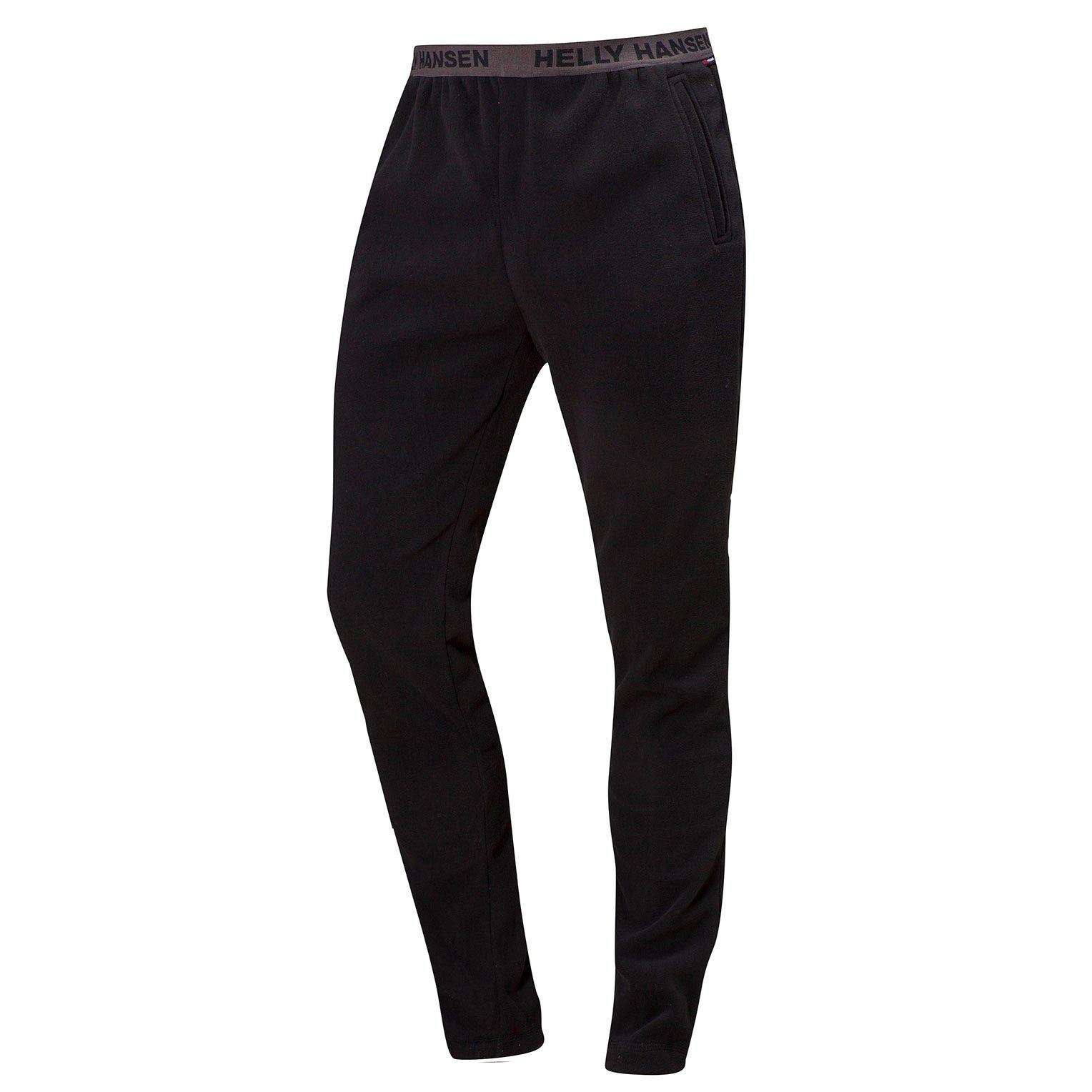 Helly Hansen Daybreaker Fleece Pant Mens Black XL
