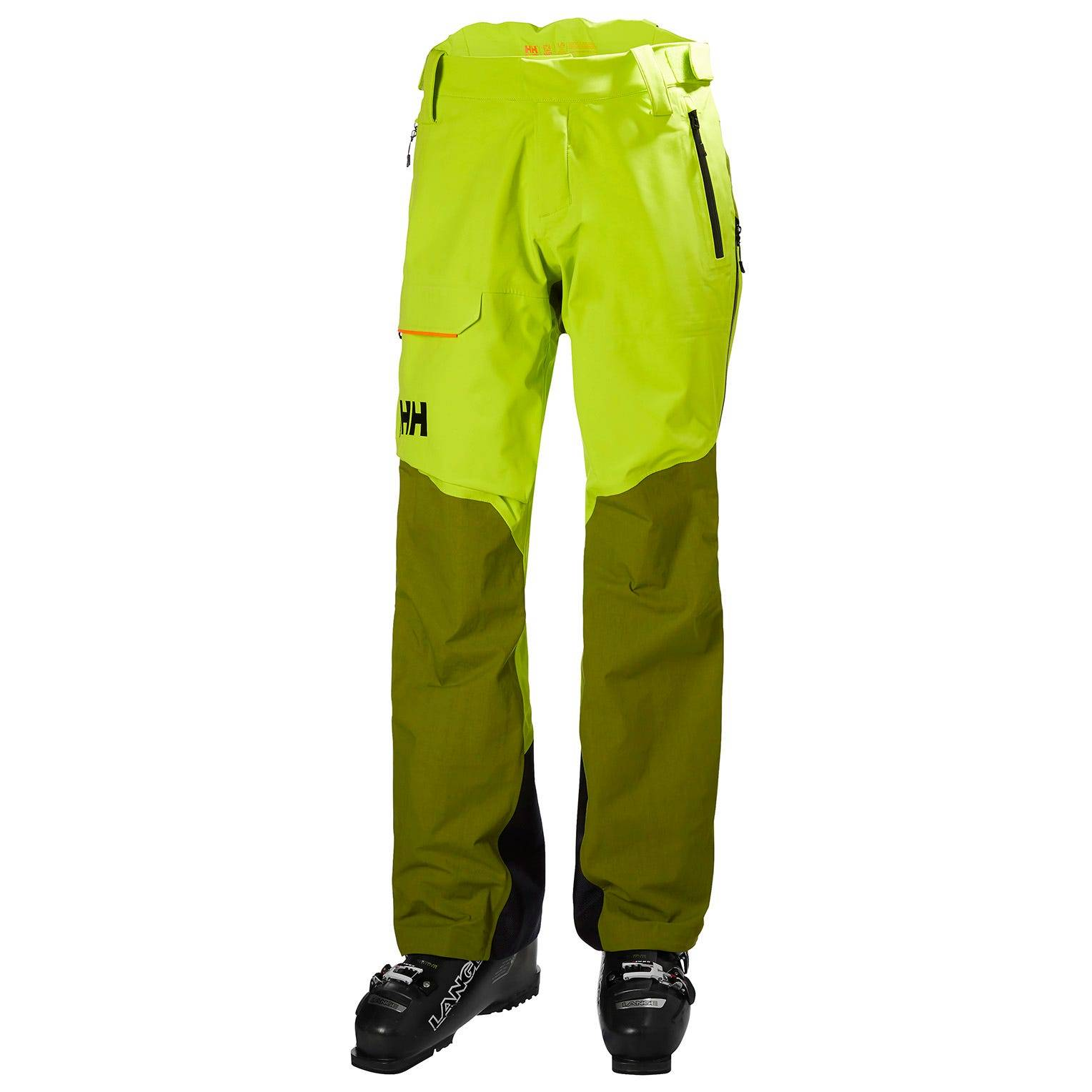 Helly Hansen Elevation Shell Pant...