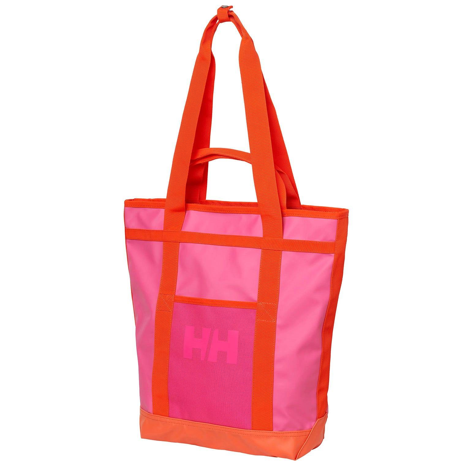 Helly Hansen W Active Tote Womens Pink STD