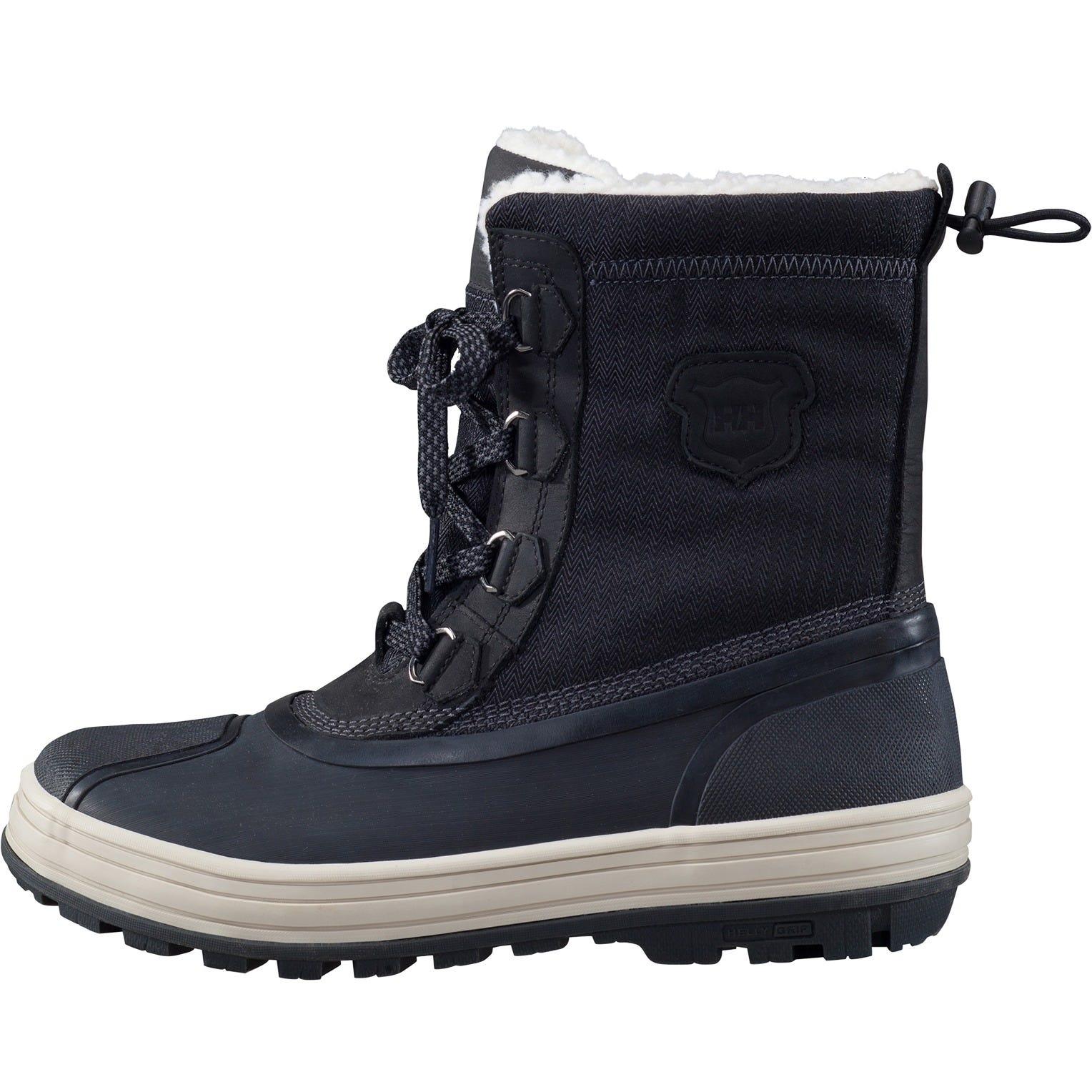 Helly Hansen W Framheim Womens Winter Boot Black 37/6