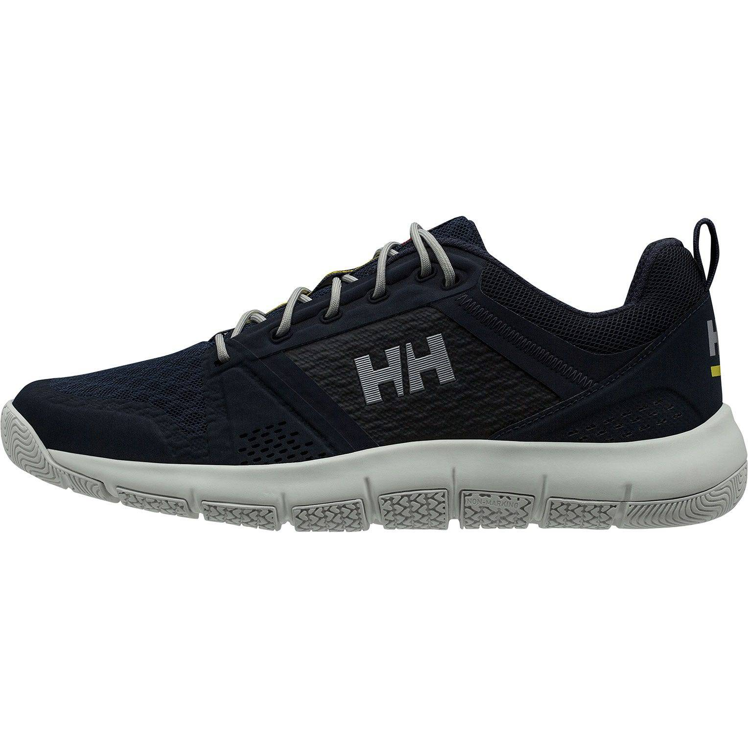 Helly Hansen W Skagen F1 Offshore Womens Sailing Shoe Navy 39.3/8