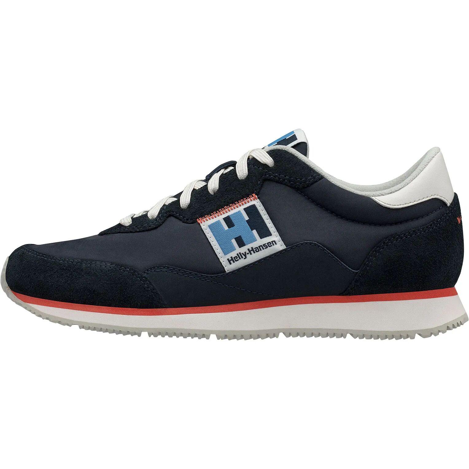 Helly Hansen W Ripples Lowcut Sneaker Womens Casual Shoe Navy 40/8.5