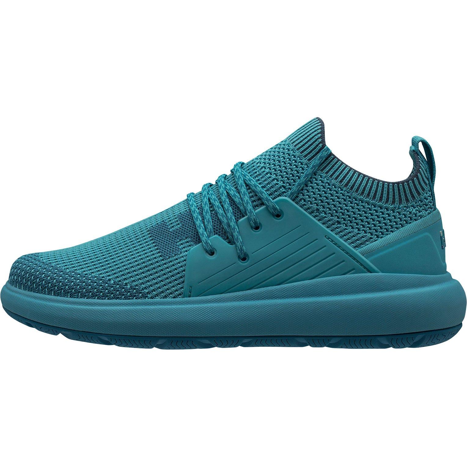 Helly Hansen W Razorskiff Shoe Womens Casual Blue 38/7