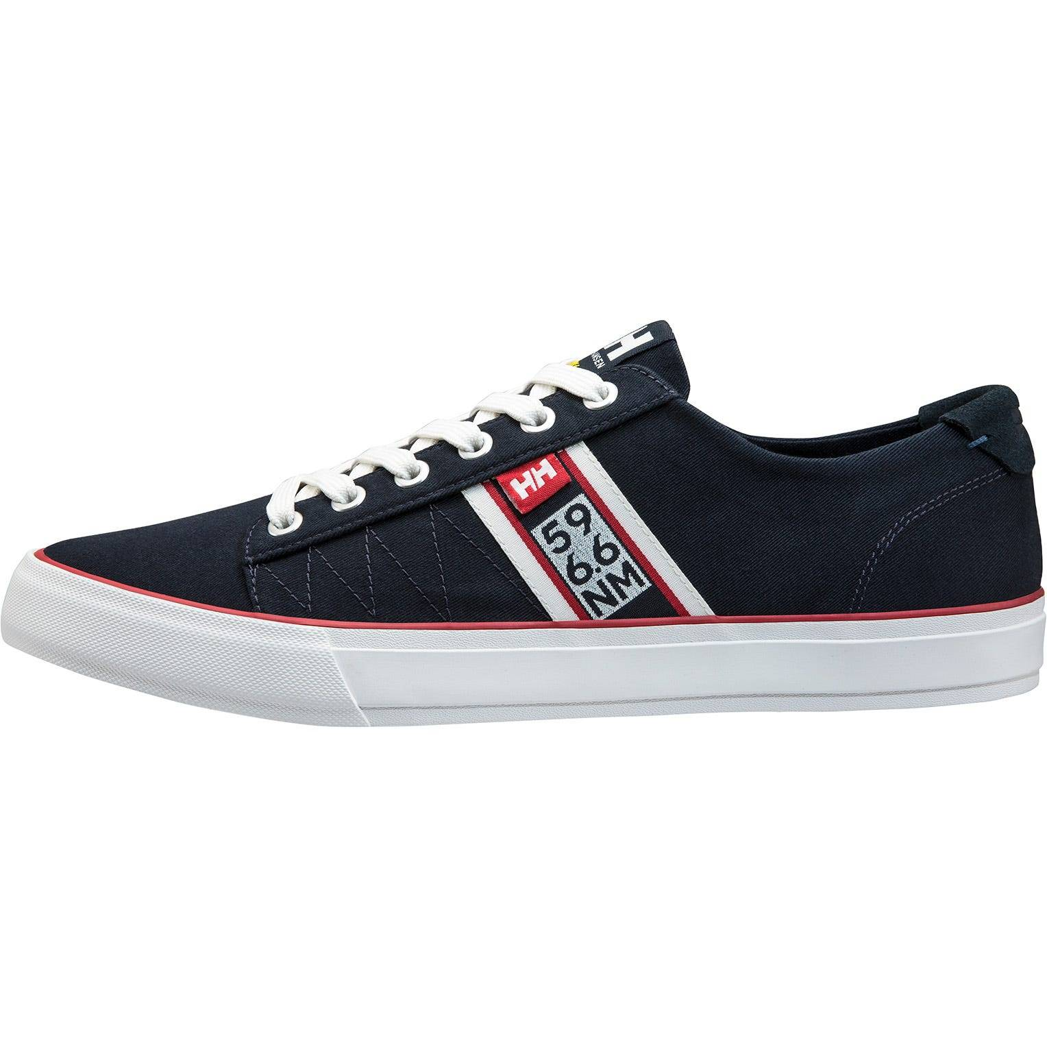 Helly Hansen Salt Flag F1 Mens :casual Shoe Navy 44/10