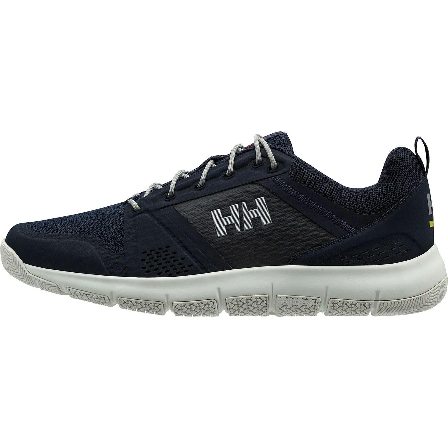 Helly Hansen Skagen F1 Offshore Sailing Shoe Navy 46.5/12