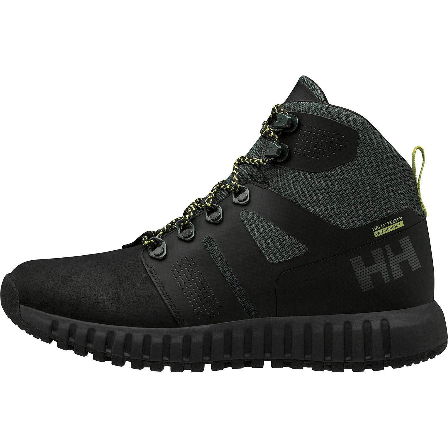 Helly Hansen Vanir Gallivant Ht Mens Hiking Boot Black 46/11.5