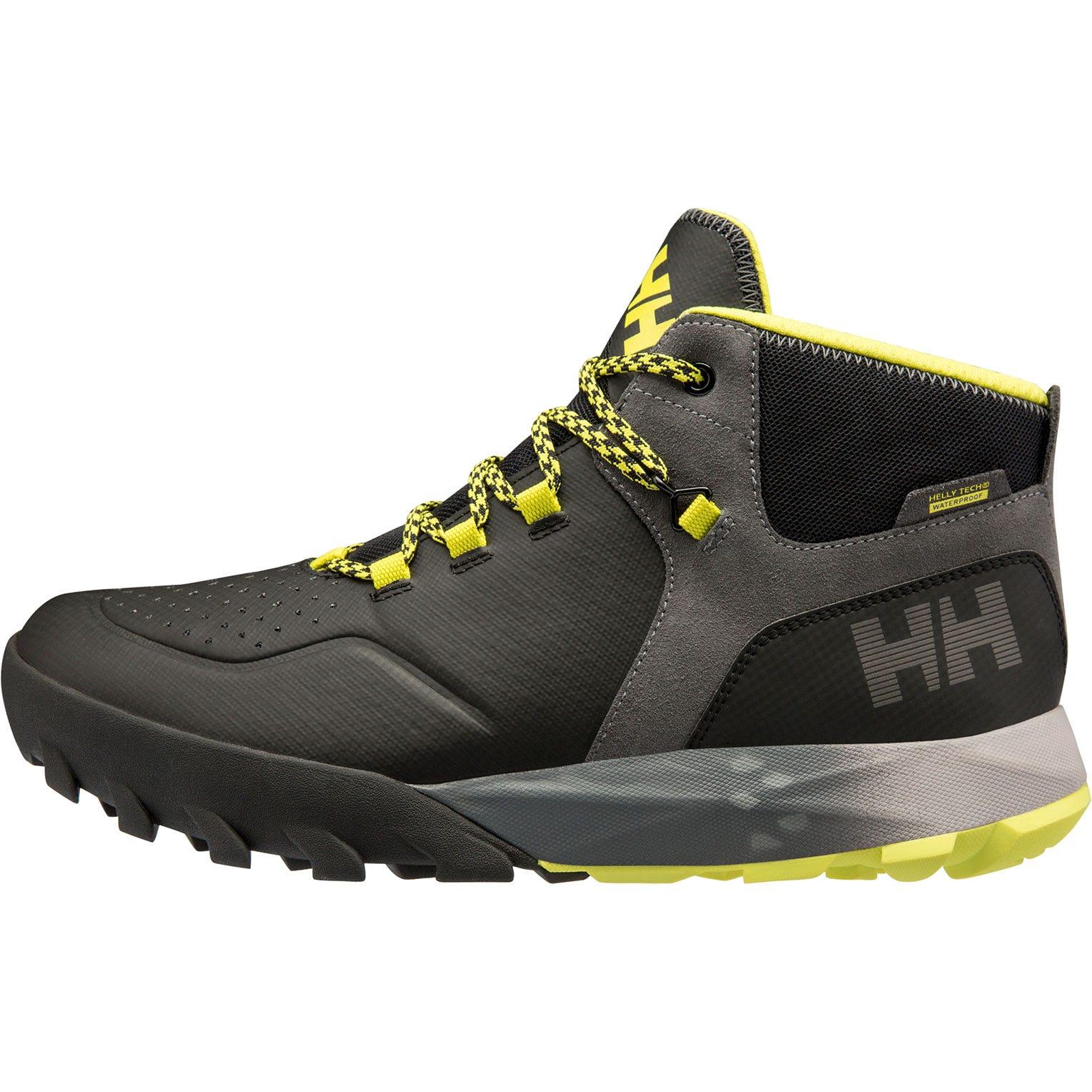 Helly Hansen Loke Rambler Ht Mens Hiking Boot Black 45/11