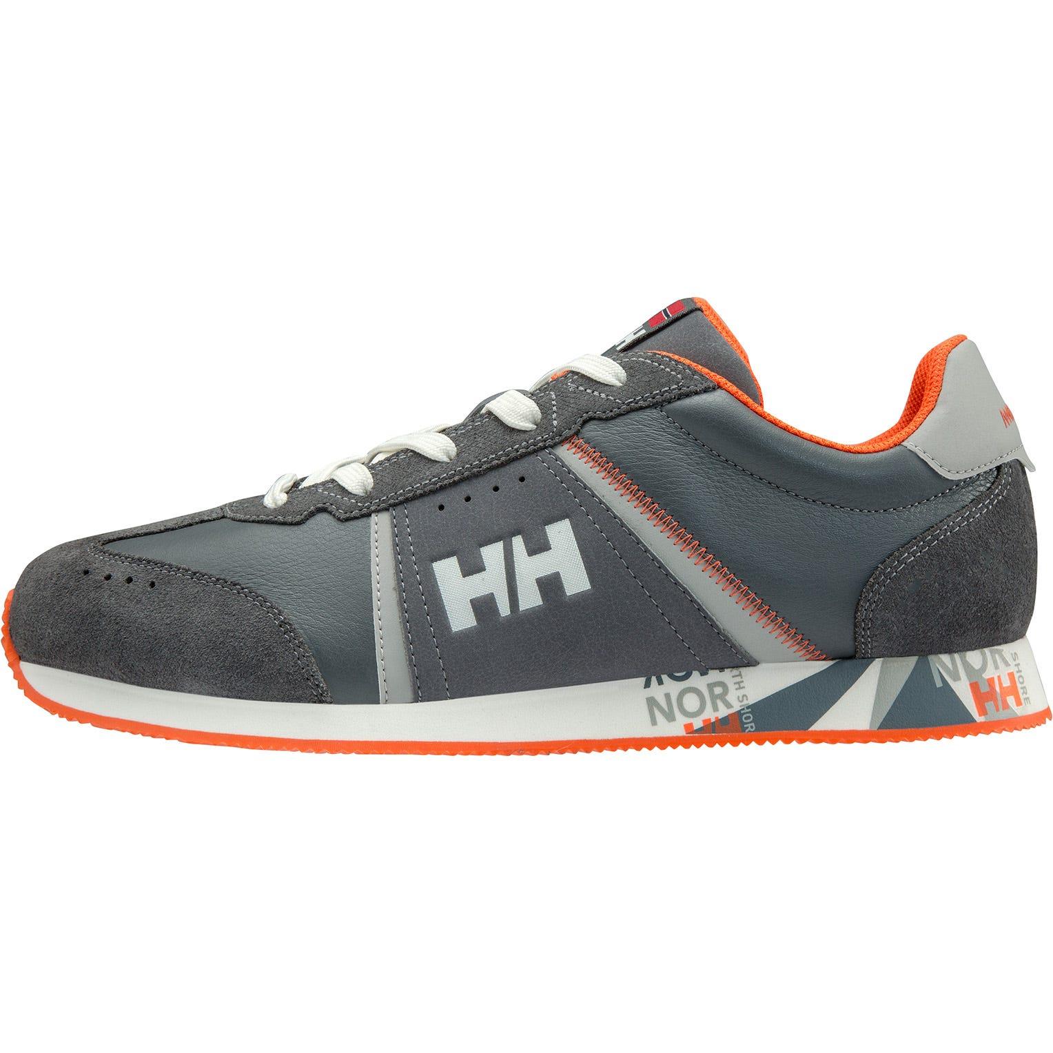 Helly Hansen Flying Skip Mens Grey 45/11