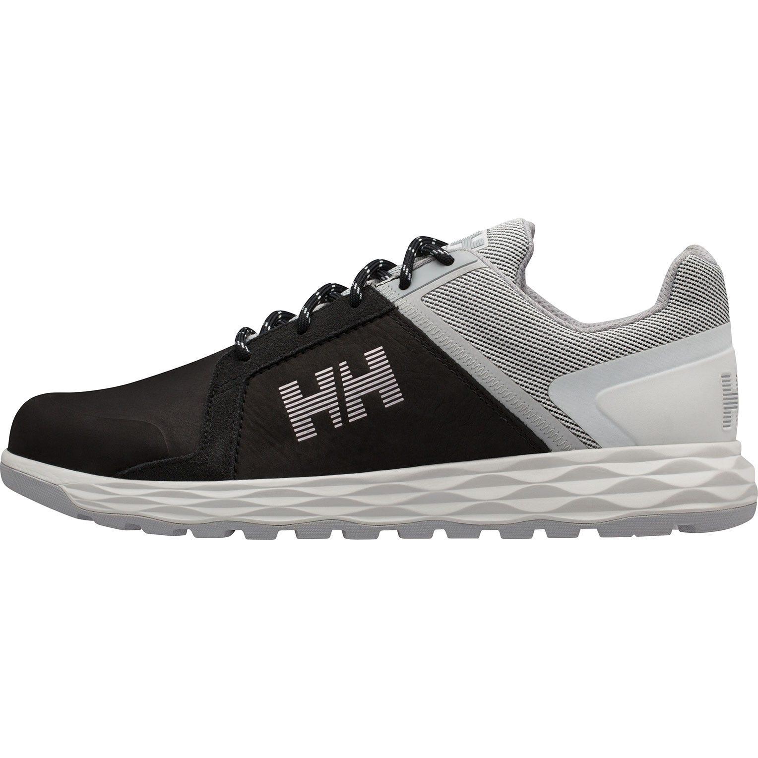 Helly Hansen Gambier Lc Mens Casual Shoe Black 43/9.5