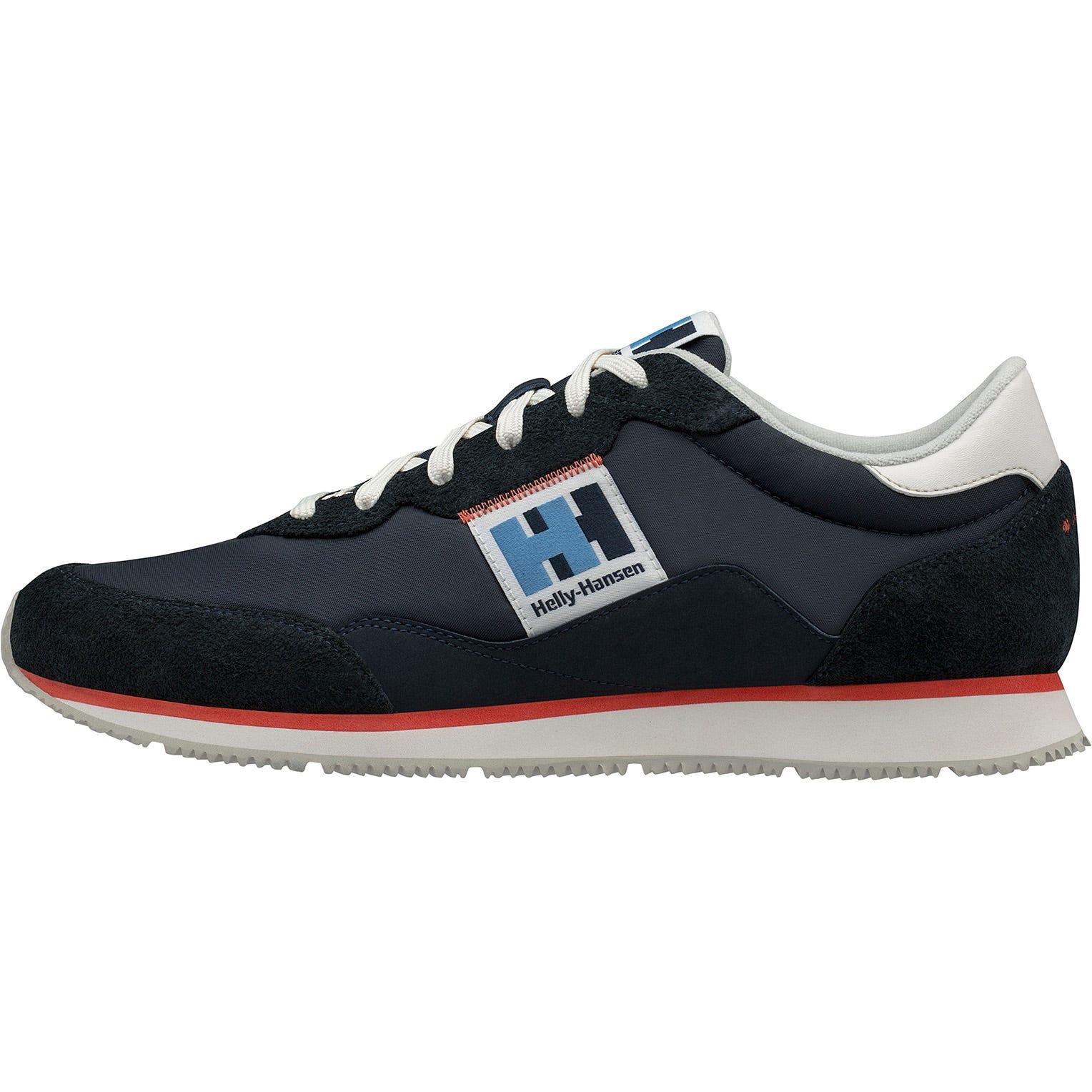 Helly Hansen Ripples Lowcut Sneaker Mens Navy 42.5/9