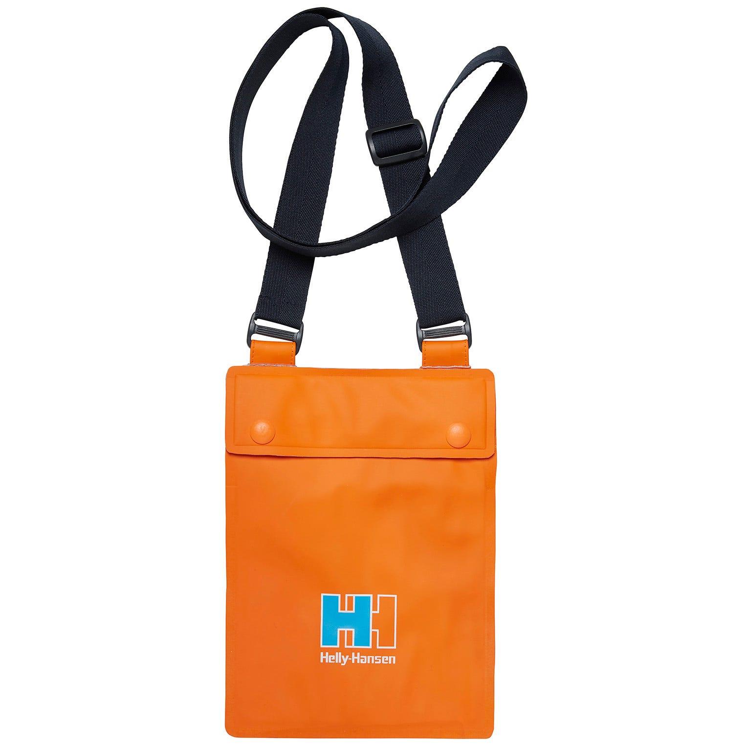 Helly Hansen Phone Bag Orange STD