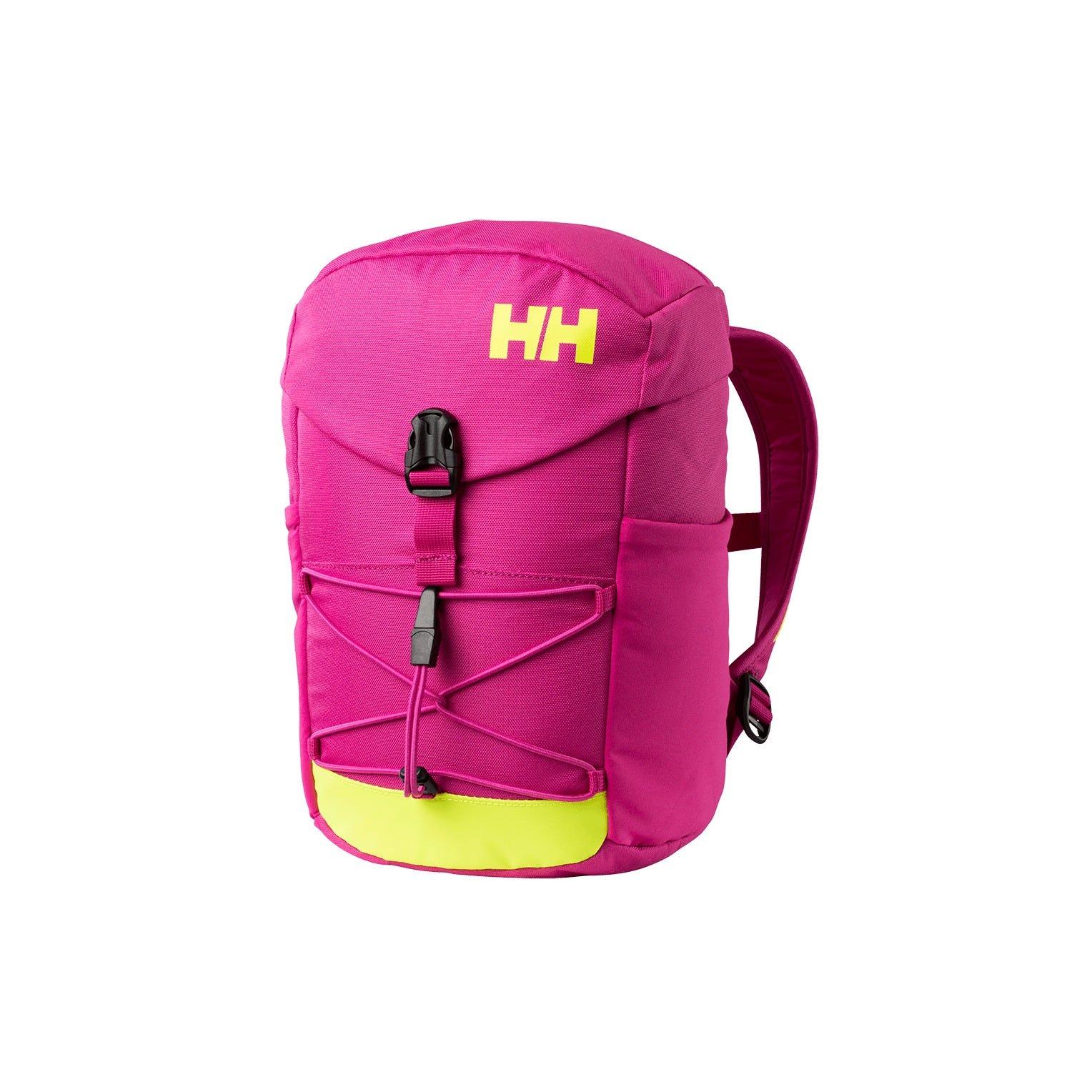 Helly Hansen Kids Outdoor Backpack Baselayer Purple STD
