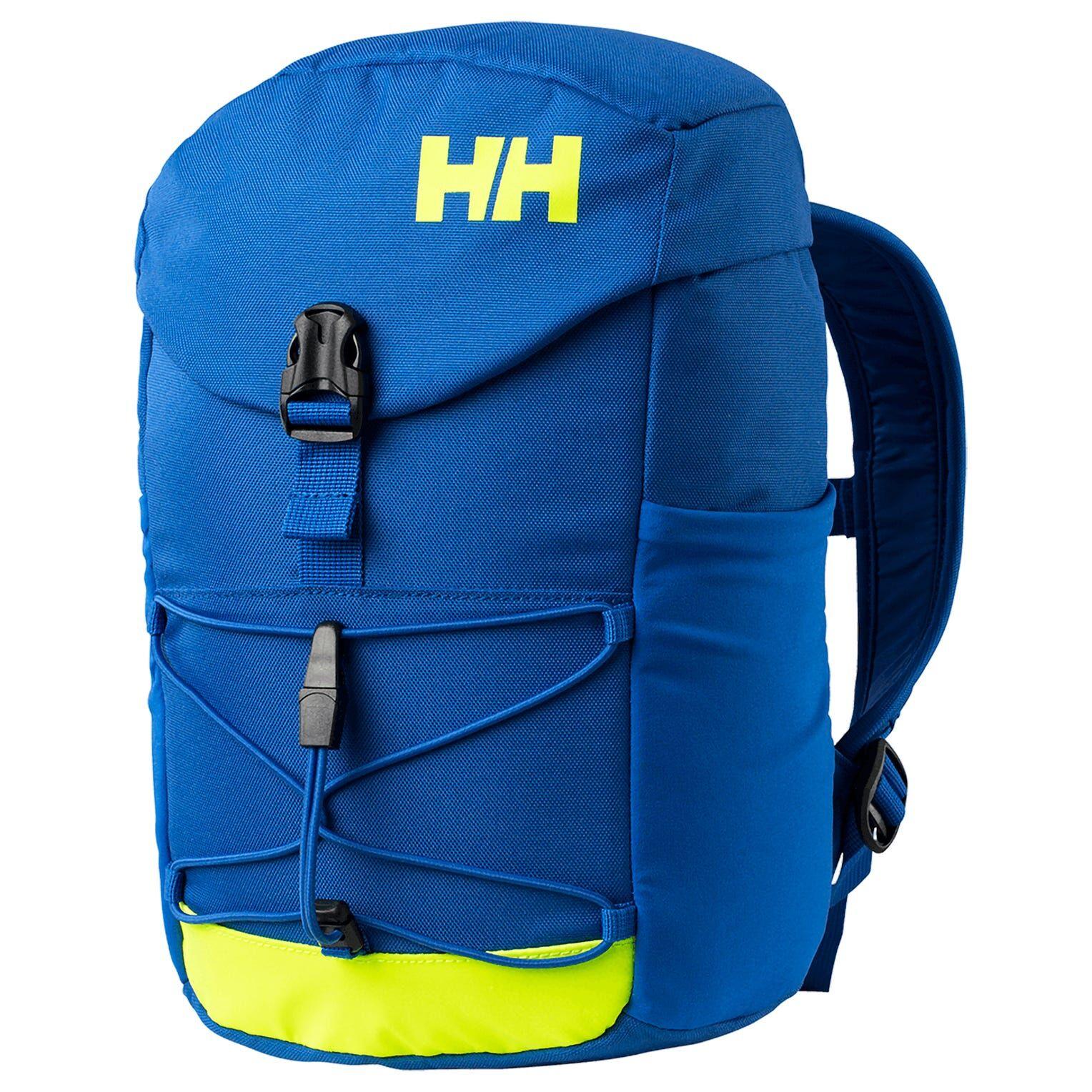 Helly Hansen Kids Outdoor Backpack Baselayer Blue STD