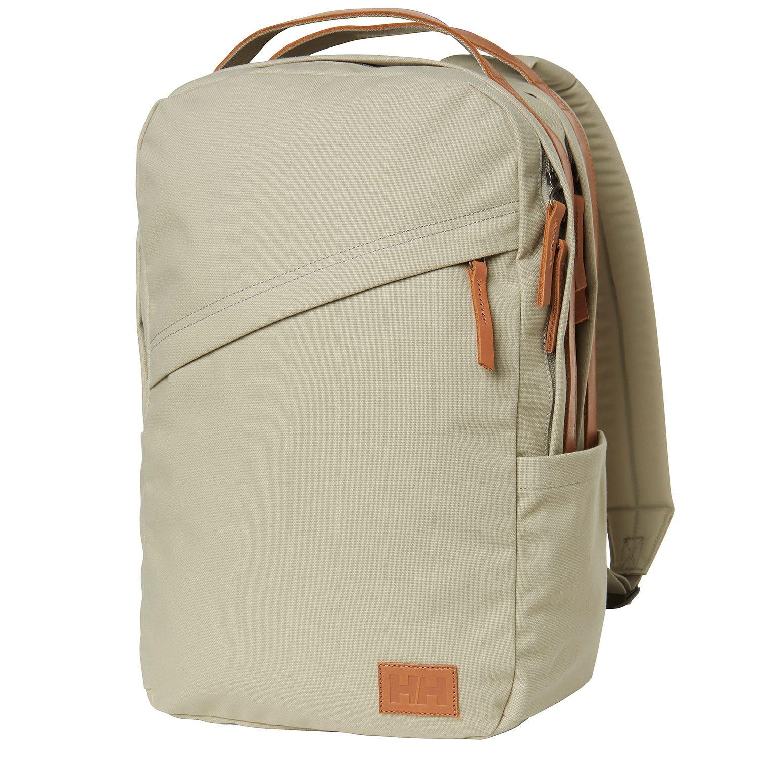 Helly Hansen Copenhagen Backpack Grey STD